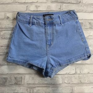 Kendelle And Kylie Shorts Size: 24